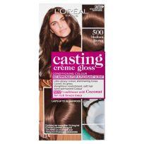 L'Oreal Casting Creme Gloss Hair Colour 500 Medium Brown