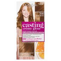 L'Oreal Casting Creme Gloss Hair Colour 700 Dark Blonde