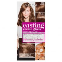 L'Oreal Casting Creme Gloss Hair Colour 613 Iced Mochaccino