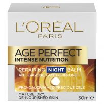L'Oreal Paris Age Perfect Intense Nutrition Night Balm 50ml