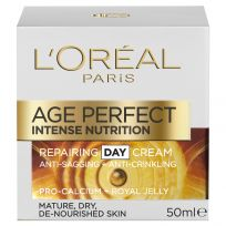 L'Oreal Paris Age Perfect Intense Nutrition Day Cream 50ml
