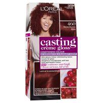 L'Oreal Casting Creme Gloss Hair Colour 460 Strawberry Kiss