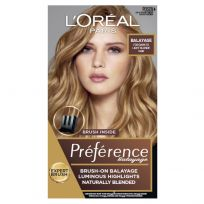L'Oreal Paris Preference Balayage for Dark to Light Blonde Hair
