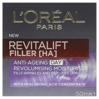 L'Oreal Paris Revitalift Filler [HA] Day Cream 50ml