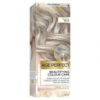 L'Oreal Paris Age Perfect Beautifying Hair Colour Care Beige