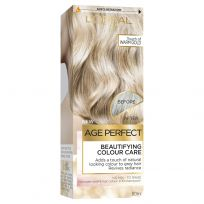 L'Oreal Paris Age Perfect Beautifying Hair Colour Care Warm Gold