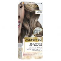 L'Oreal Paris Age Perfect Beautifying Hair Colour Care Chestnut