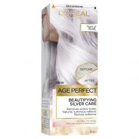 L'Oreal Paris Age Perfect Beautifying Hair Colour Care Pearl