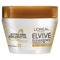 L'Oreal Elvive Extraordinary Oil Coconut Mask 300ml