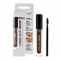 L'Oreal Paris Unbelieva Brow Longwear Brow Gel Dark Brunette 3.4ml
