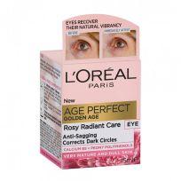 L'Oreal Paris Age Perfect Golden Age Rosy Eye 15ml