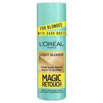L'Oreal Magic Retouch Blonde Light Blonde 75ml