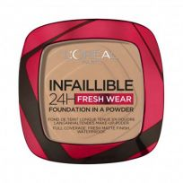 L'Oreal Paris Infallible Foundation Compact 220 Sand