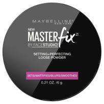 Maybelline Master Fix Microfine Translucent Loose Powder