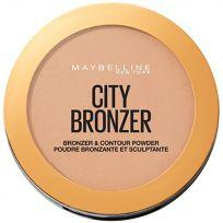 Maybelline Face Studio City Bronzer Medium Cool 8g