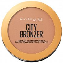 Maybelline Face Studio City Bronzer Deep Cool 8g