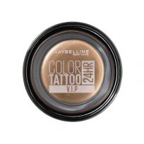 Maybelline Color Tattoo 24HR Cream Gel Eyeshadow - VIP