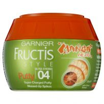 Garnier Fructis Manga Head Style Putty 150ml