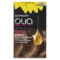 Garnier Olia Hair Colour 6.0 Light Brown