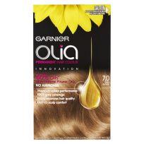 Garnier Olia Hair Colour 7.0 Dark Blonde