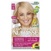 Garnier Nutrisse Hair Colour 9.13 Light Ash Beige Blonde