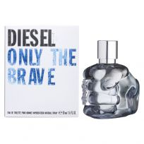 Diesel Only The Brave EDT 50ml