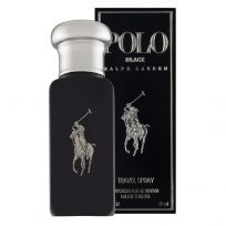 Ralph Lauren Polo Black EDT 30ml