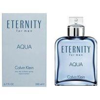 Calvin Klein Eternity For Men Aqua EDT 200ml