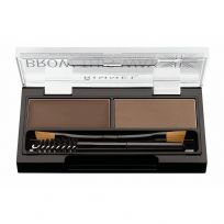 Rimmel Brow This Way Sculpting Kit Mid Brown