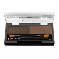 Rimmel Brow This Way Sculpting Kit Dark Brown