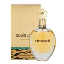 Roberto Cavalli For Women EDP 75ml