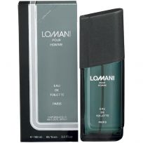 Lomani Pour Homme EDT 100ml
