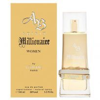 Lomani Ab Spirit Millionaire For Women EDP 100ml