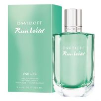 Davidoff Run Wild For Her EDP 100ml