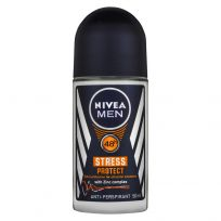 Nivea Men Antiperspirant Deodorant Stress Protect Roll On 50ml