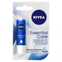 Nivea Lip Balm Essential Care 4.8g