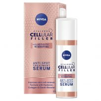 Nivea Hyaluron Cellular Filler + Elasticity Anti-Spot Treatment Serum 30ml