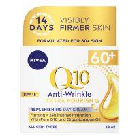 Nivea Face Q10 Mature Day Cream 50ml