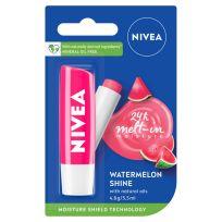Nivea Lip Care Watermelon Shine 4.8g