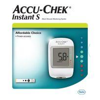Accu Chek Instant Meter Kit