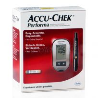 Accu-Chek Performa Blood Meter Kit