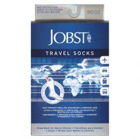Jobst Travel Socks Beige Size 4