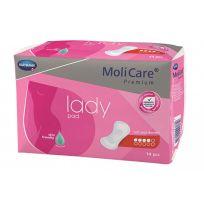 Molicare Premium Lady Pad 4D 14 Pack