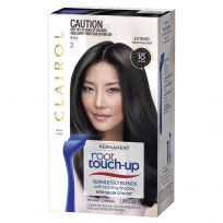 Clairol Root Touch Up Hair Colour 2 Black