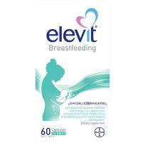 Elevit Breastfeeding Multivitamin 60 Capsules