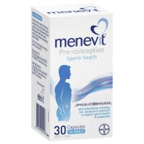 Menevit Pre-coneption 30 Tablets