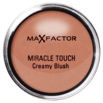 Max Factor Miracle Touch Creamy Blush Soft Copper 3g