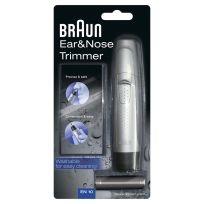 Braun En10 Ear And Nose Trimmer