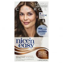 Clairol Nice 'N Easy 116 Natural Light Brown 1 Pack