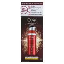 Olay Regenerist Micro-Sculpting UV Moisturiser Day Cream SPF 30 50ml